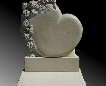 Rzeźby z piaskowca