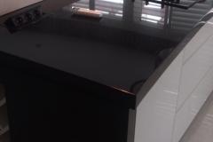 26 Blaty kamienne bialo - czarne do kuchni, Pszczyna
