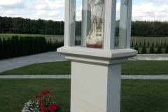 03 kapliczka przydomowa - ogrodowa