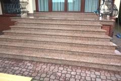 28-schody-granitowe-zewnetrzne-piasek-k.pszczyny