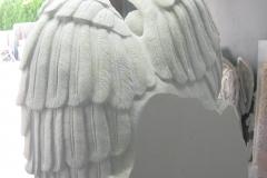 106 Praca koncowa nad skrzydlami - etap 5