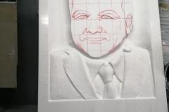 170 Pierwsze widoczne efekty portretu