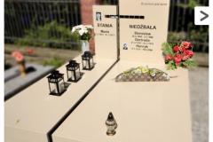 06 Grobowiec rodzinny z konglomeratu kwarcowego, Pszczyna