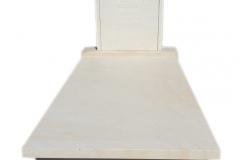 120 Pomnik z piaskowca na grobowcu, Olsztyn