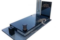 269 Pomnik nowoczesny granitowy, Tychy