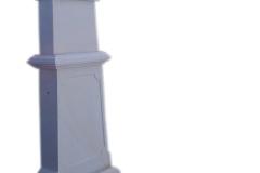 29 Pomnik urnowy z piaskowca