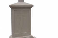157 Pomnik z piaskowca, Jasło woj.podkarpackie