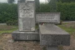 30 Pomnik przeznaczony do renowacji, Studzionka