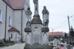 Renowacja - odbudowa pomnika