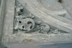 renowacja - rekonstrukcja pomnika