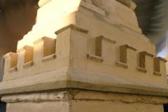 Odnowa kolumny - renowacja