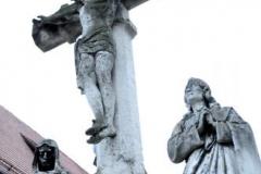 Pomnik przeznaczony do renowacji