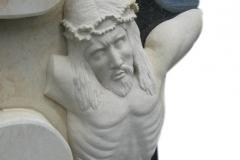 041-rzezba-z-piaskowca-z-jezusem-pszczyna