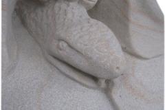 079 Rzezba Maryji z piaskowca