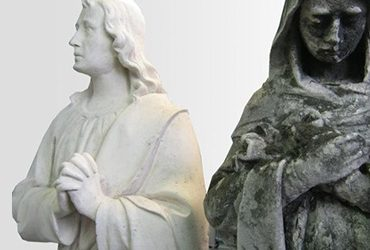 Renowacja nagrobków / pomników